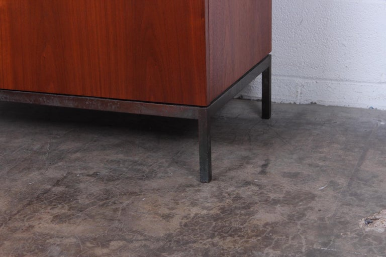 Florence Knoll Credenza For Sale 1