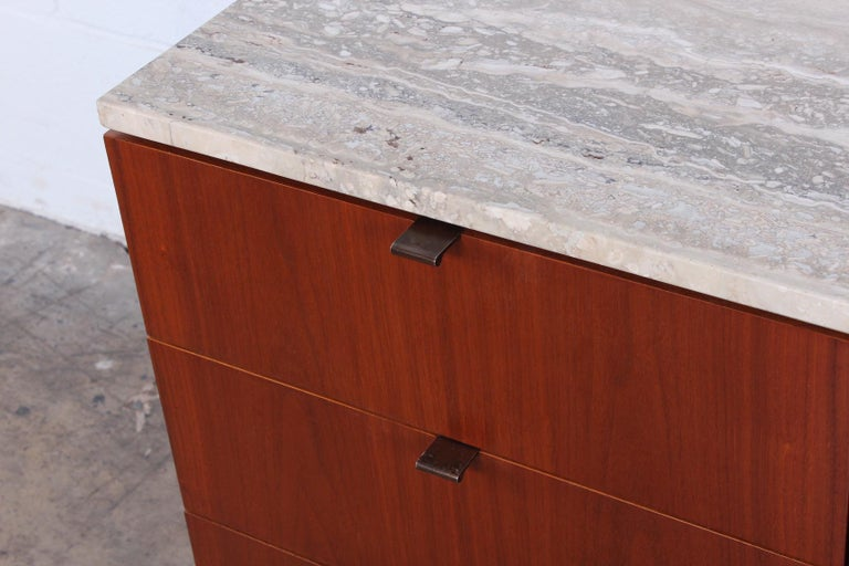 Florence Knoll Credenza For Sale 2