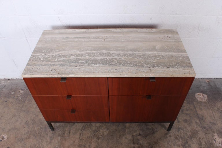 Florence Knoll Credenza For Sale 3