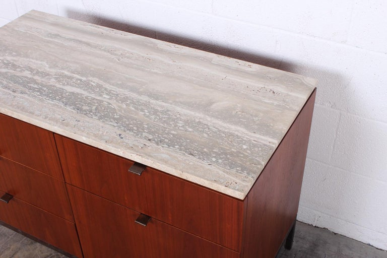Florence Knoll Credenza For Sale 5