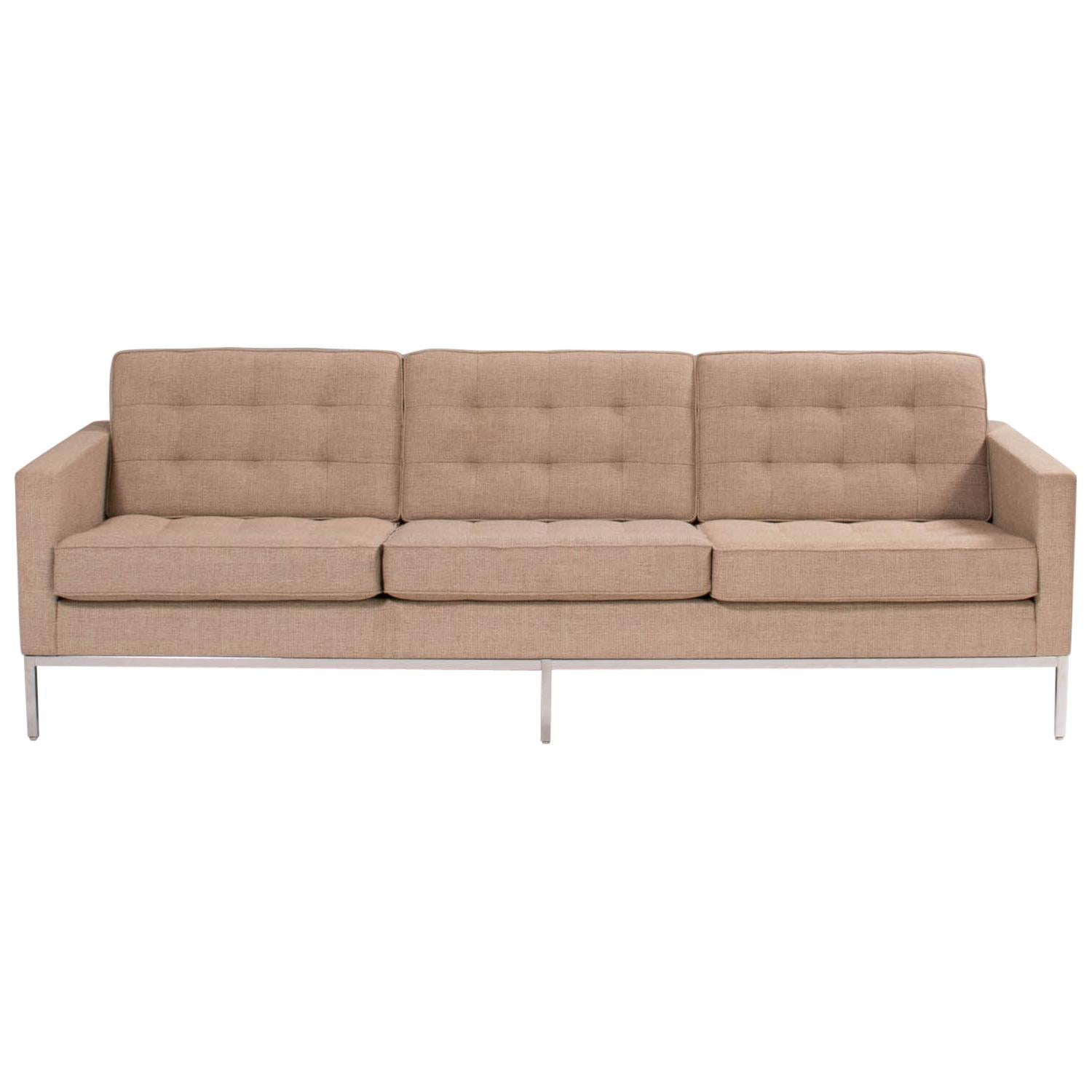 Relaxed Sofa