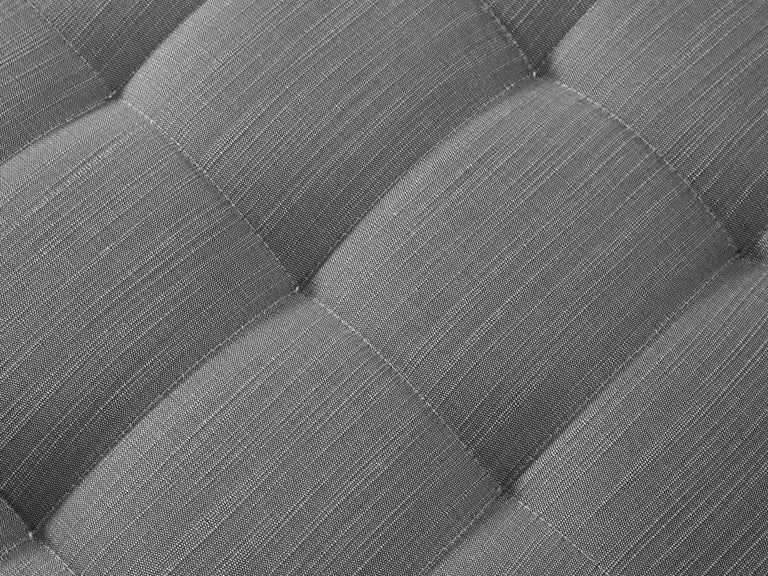 Fabric Florence Knoll for Knoll International Sofa '2557' For Sale
