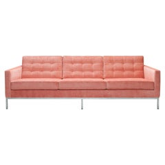 Florence Knoll Lounge Series Sofa