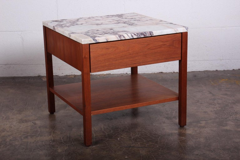 Florence Knoll Nightstand for Knoll For Sale 3