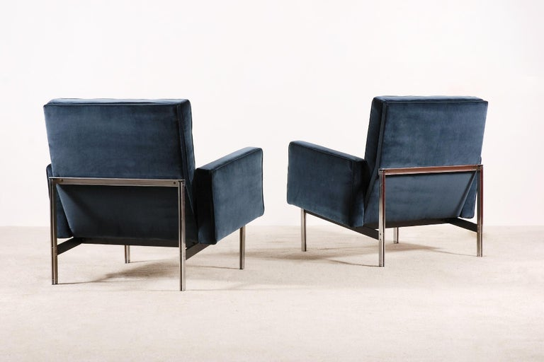 Mid-20th Century Florence Knoll, Pair of