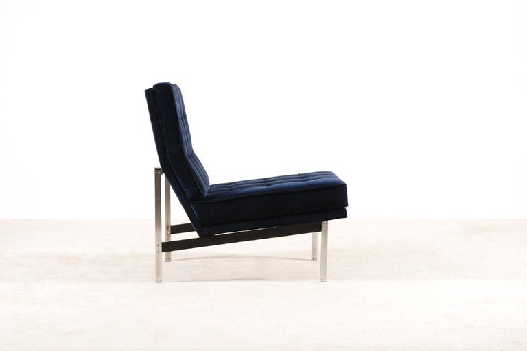 Mid-Century Modern Florence Knoll,