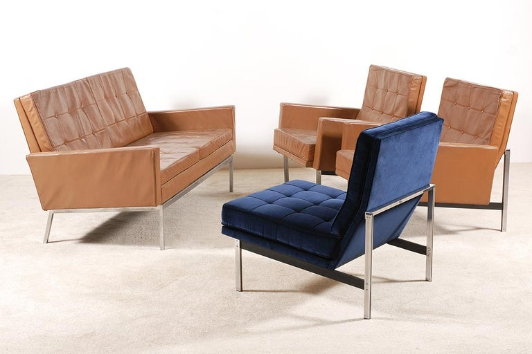 Florence Knoll,