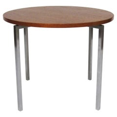 Florence Knoll Side/ End Table by Knoll