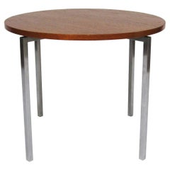 Florence Knoll Side or End Table by Knoll