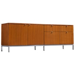 Florence Knoll Sideboard by Knoll International, 1960s