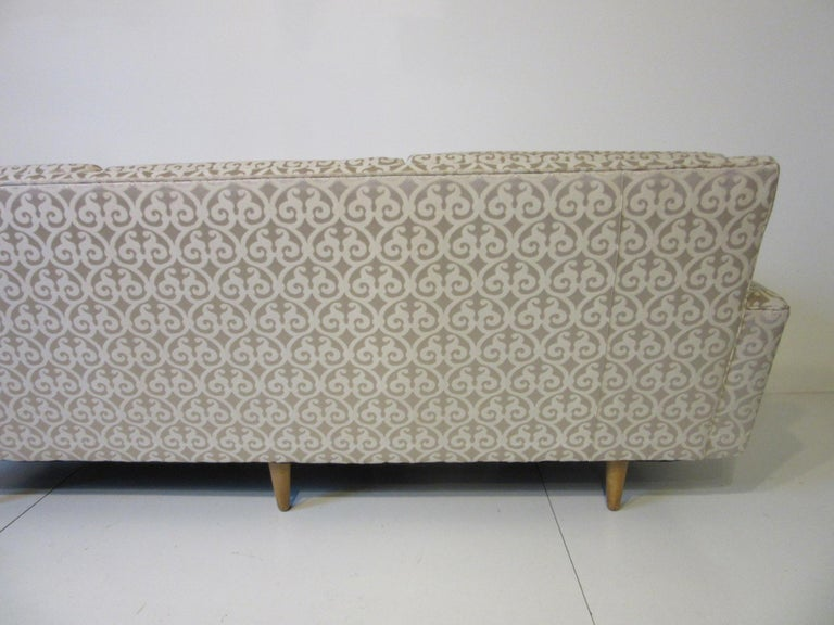 Florence Knoll Sofa for Knoll For Sale 2