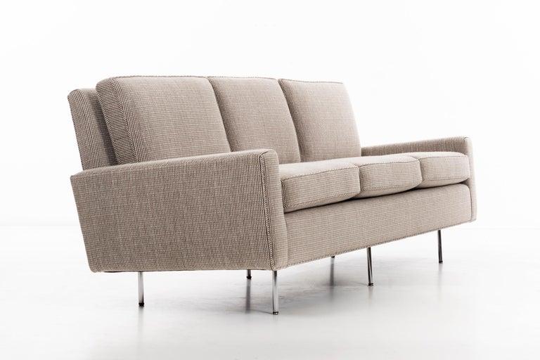 American Florence Knoll Sofa For Sale