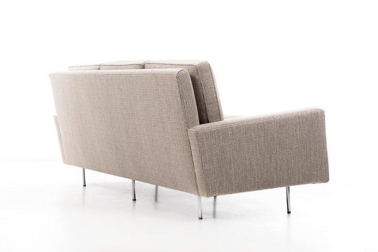 Florence Knoll Sofa For Sale 1