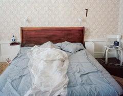 Long exposure figurative Photography: 'Illuminations No. 44'