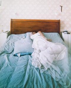Long exposure figurative Photography: 'Illuminations No. 53'