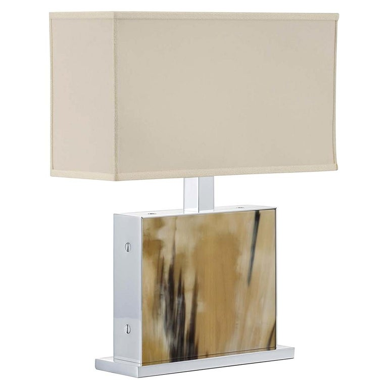 Florian Large Table Lamp For Sale