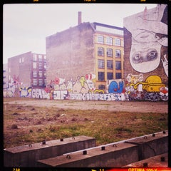 a Piece of Backflash - Pieces of Berlin