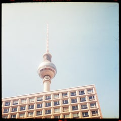 a Piece of Center III - Pieces of Berlin
