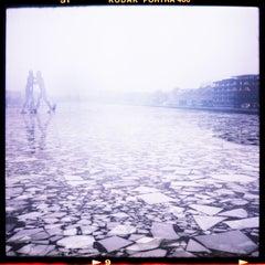 a Piece of Endless Debris - Pieces of Berlin