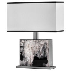 Florian Small Table Lamp by Filippo Dini