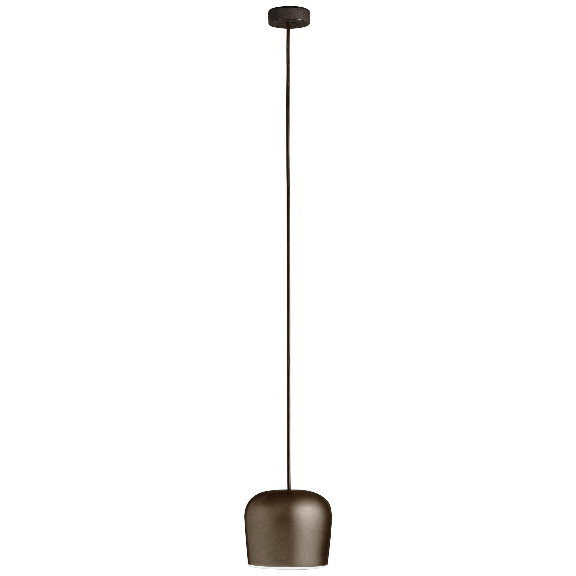 Bouroullec Modern Bronze Hanging Aim Pendant Light for FLOS, in stock