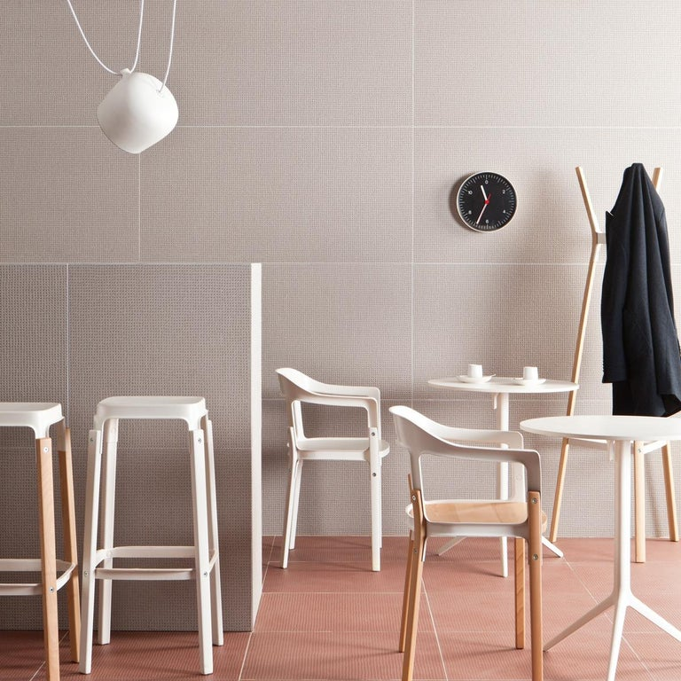 Bouroullec Modern White Plug-In Hanging Aim Pendant Light for FLOS, in stock For Sale 5