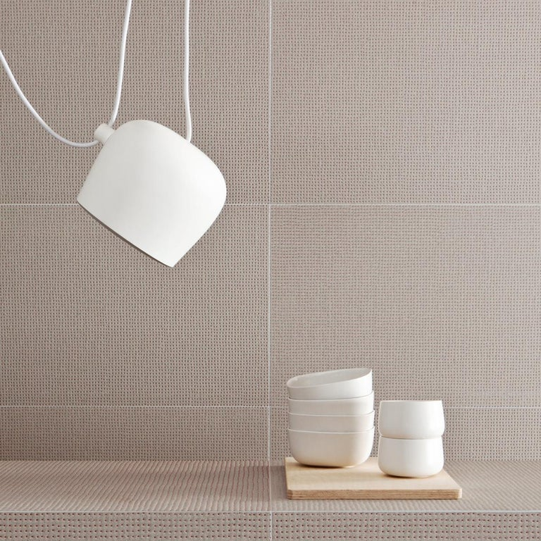 Bouroullec Modern White Plug-In Hanging Aim Pendant Light for FLOS, in stock For Sale 6