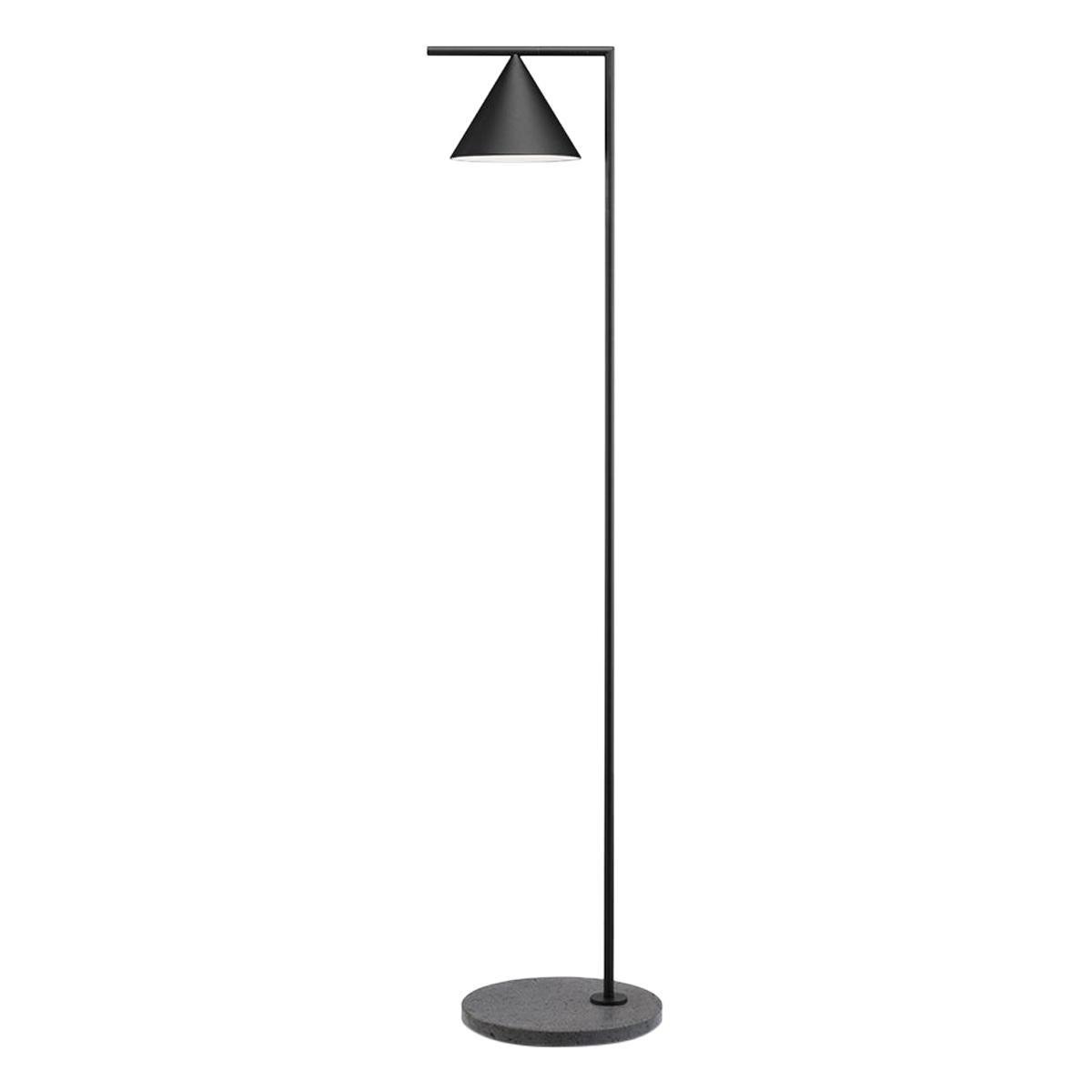 Flos Captain Flint 2700K Outdoor Floor Lamp by Michael Anastassiades