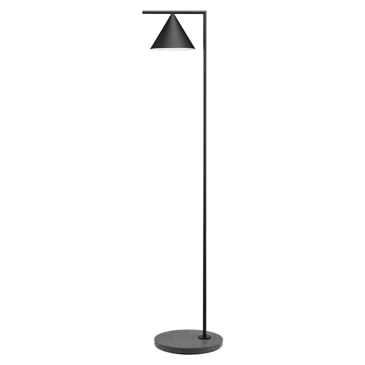Flos Captain Flint 3000K Outdoor Floor Lamp by Michael Anastassiades