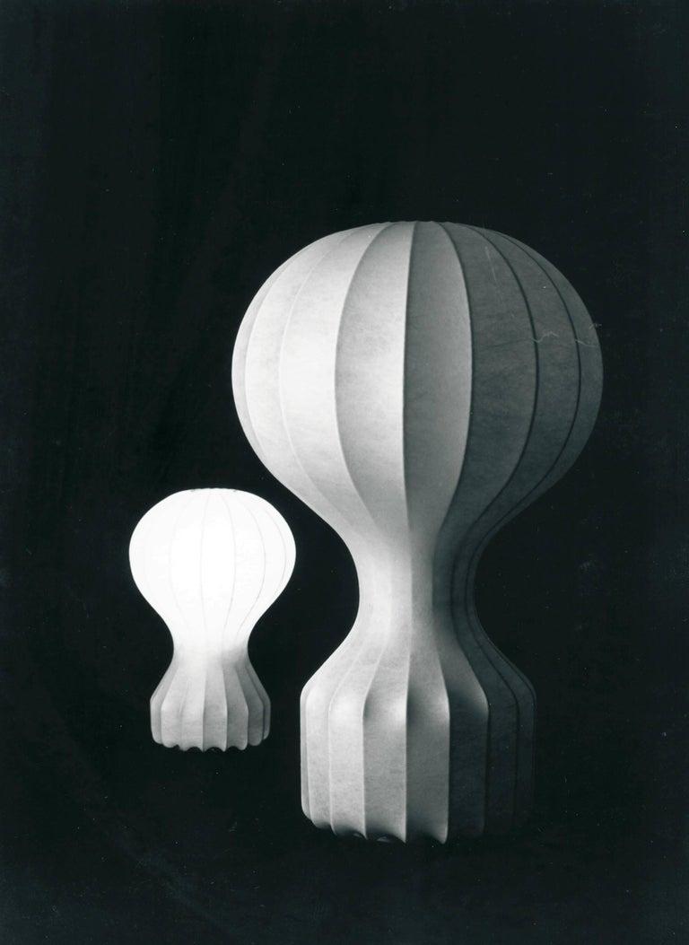 Modern FLOS Gatto Table Lamp by Achille & Pier Giacomo Castiglioni For Sale