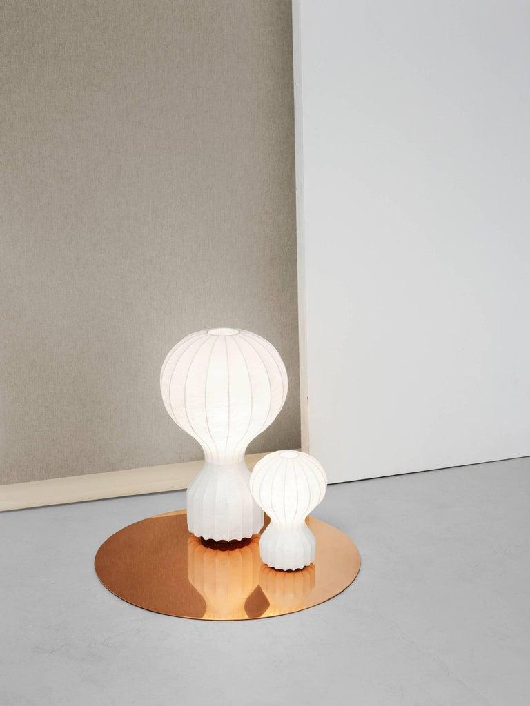 Italian FLOS Gatto Table Lamp by Achille & Pier Giacomo Castiglioni For Sale
