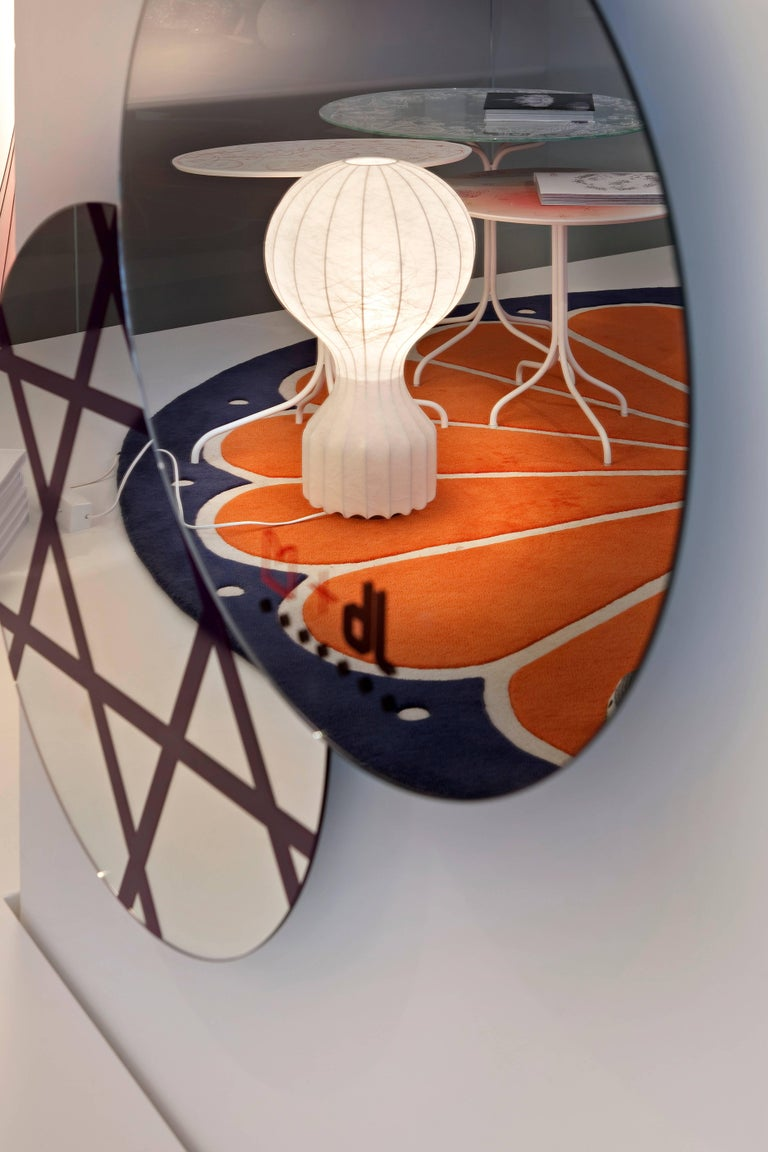FLOS Gatto Table Lamp by Achille & Pier Giacomo Castiglioni In New Condition For Sale In New York, NY