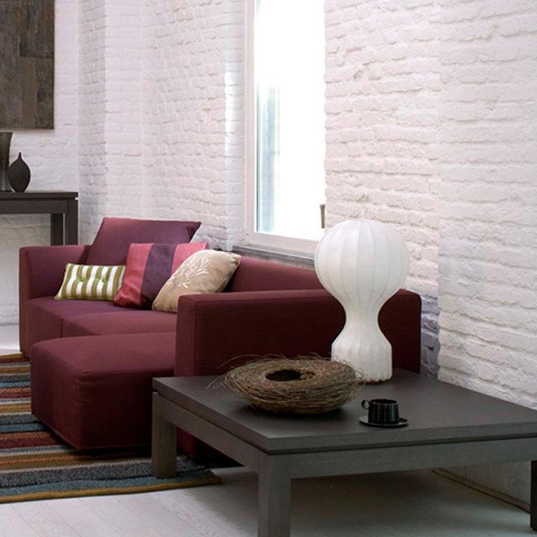 Contemporary FLOS Gatto Table Lamp by Achille & Pier Giacomo Castiglioni For Sale