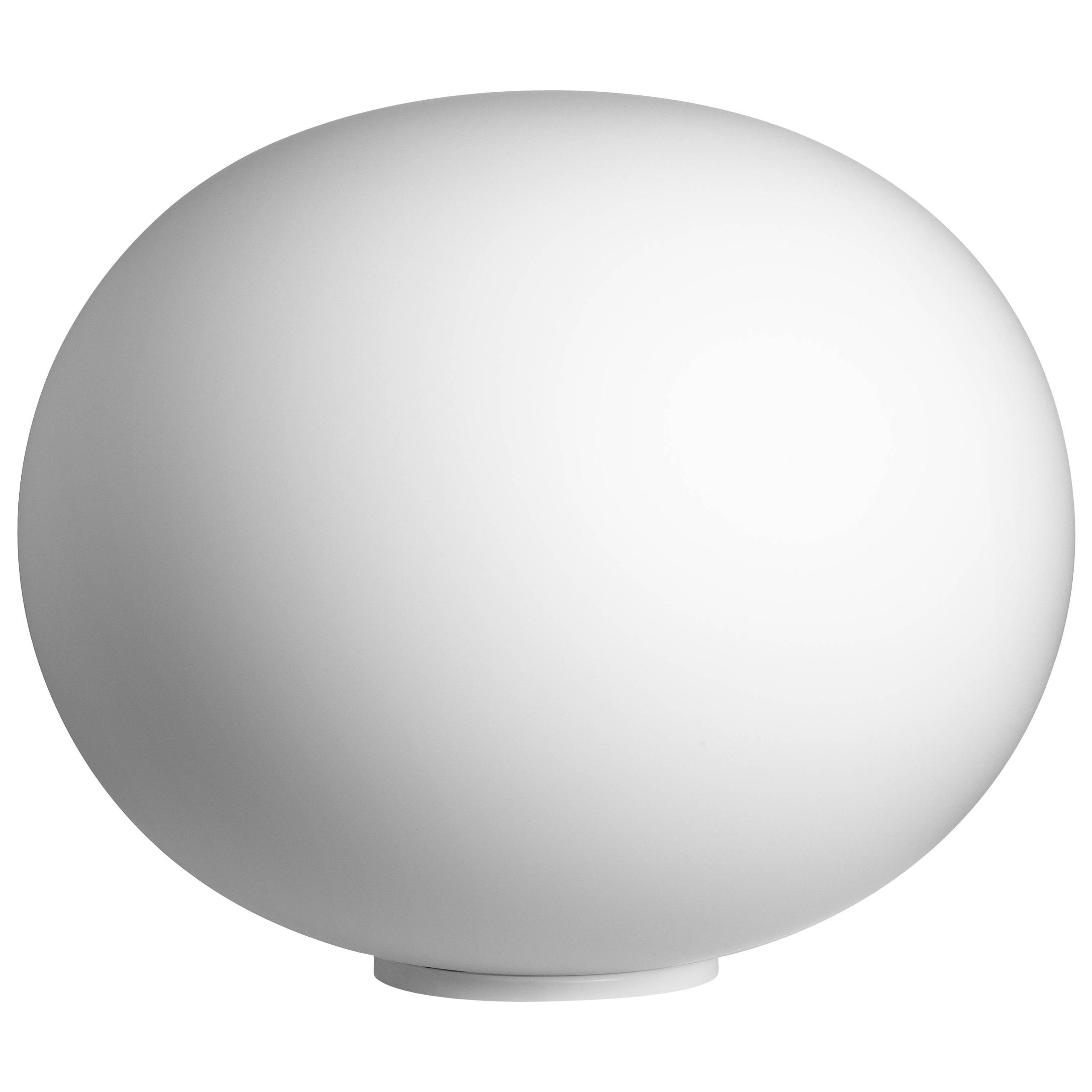 Flos Glo Ball Basic Zero Table Lamp By Jasper Morrison For Sale At