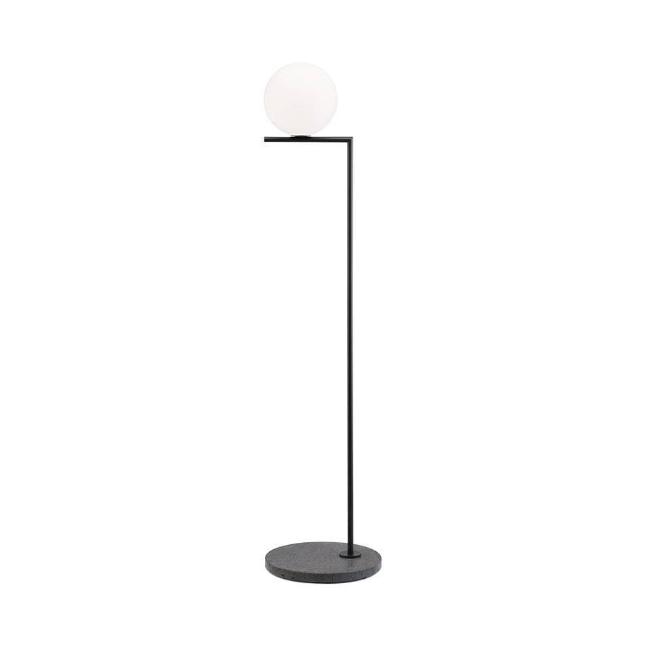 FLOS IC Lights F1 Outdoor Floor Lamp by Michael Anastassiades