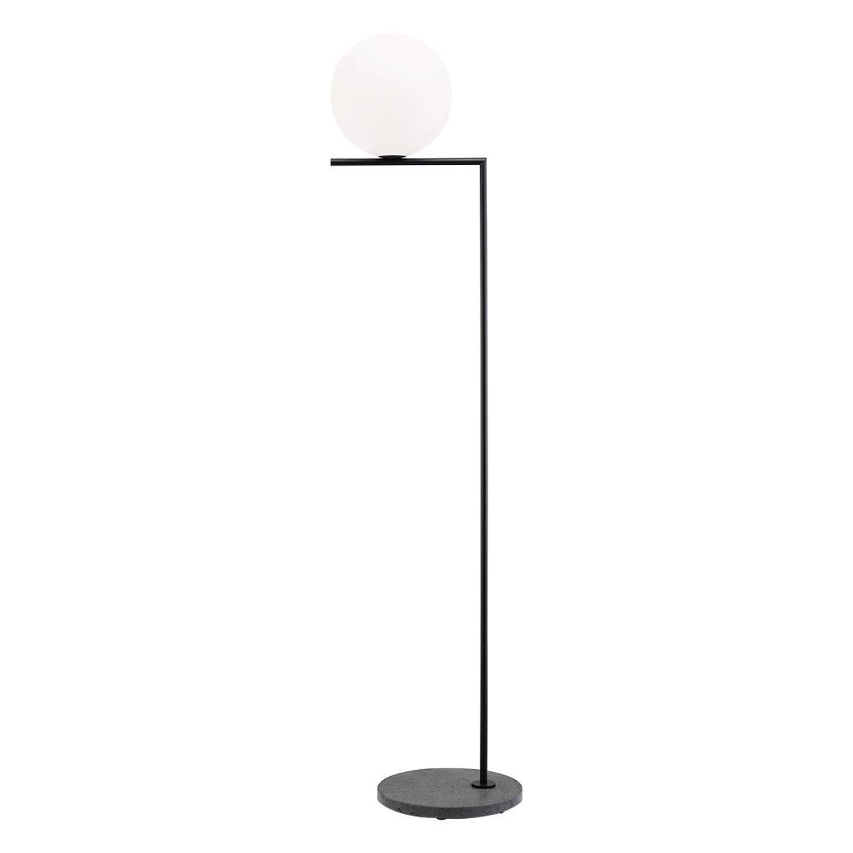 Flos IC Lights F2 Outdoor Floor Lamp by Michael Anastassiades
