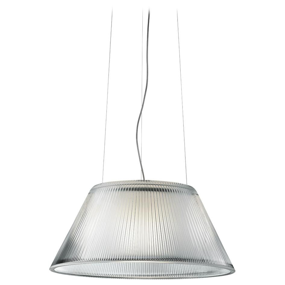 Philippe Starck Lighting Furniture Flos Romeo Moon S2 Pendant Light By Philippe Starck For Sale 1stdibs Flos Romeo Moon S2 Pendant Light By Philippe Starck For Sale At 1stdibs