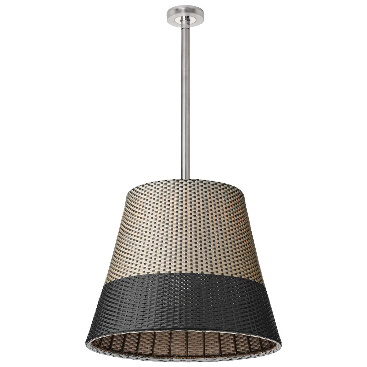 FLOS Romeo Outdoor C3 Light in Panama by Philippe Starck