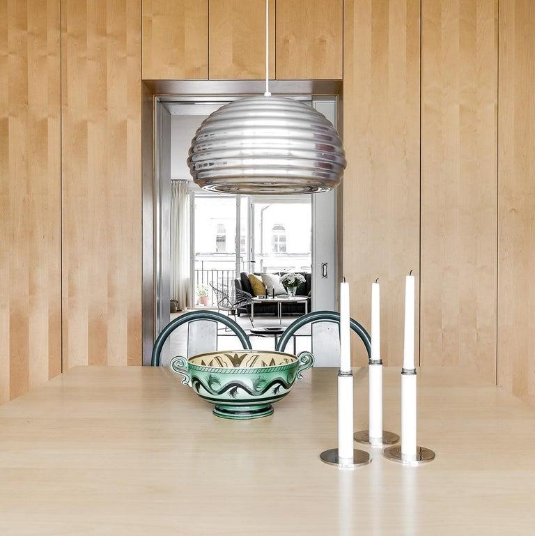 FLOS Splugen Brau Pendant Light by Achille & Pier Giacomo Castiglioni In New Condition For Sale In New York, NY