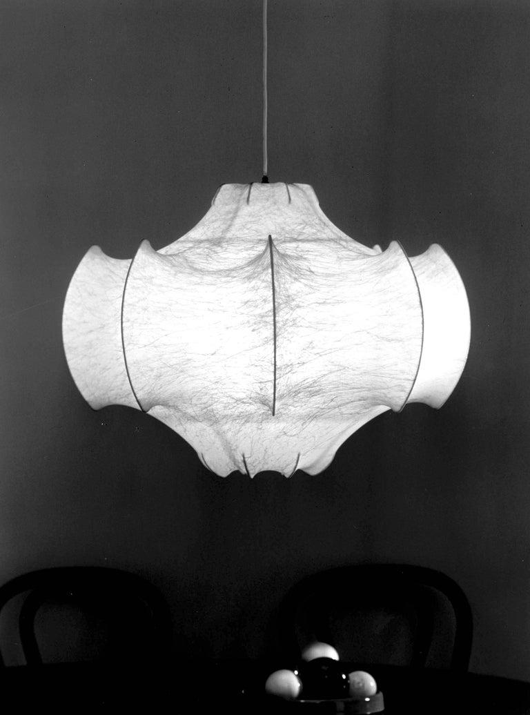 FLOS Viscontea Pendant Light by Achille & Pier Giacomo Castiglioni In New Condition For Sale In New York, NY