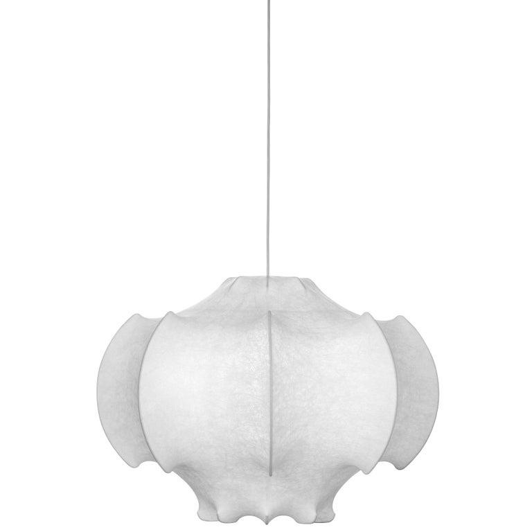 FLOS Viscontea Pendant Light by Achille & Pier Giacomo Castiglioni For Sale
