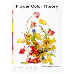 Flower Color Theory Book