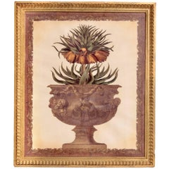 Flower Compositions, France, 19th Century