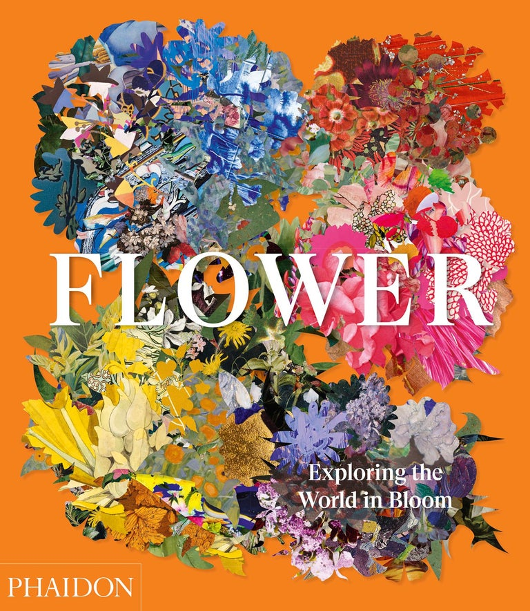 Flower Exploring the World in Bloom In New Condition For Sale In London, GB