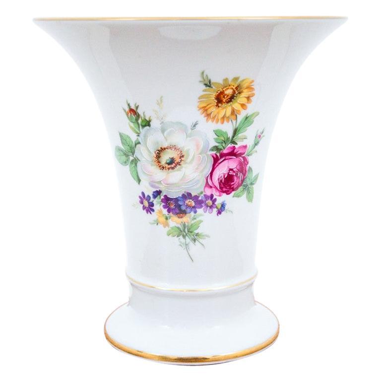 Flower Vase, Germany, Kaiser Germany