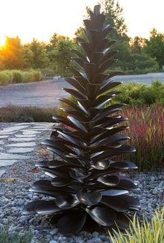 Bronze Cone