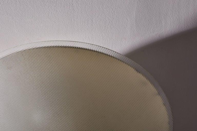Flush Mount Ceiling Light by Stilnovo For Sale 2