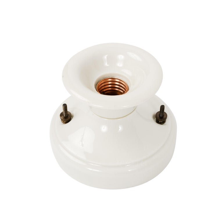 American Flush Mount Fixture For Sale