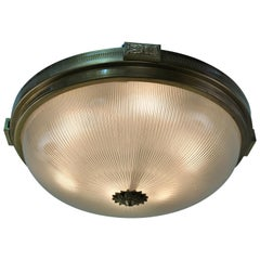 Flush Mount Light Fixture by Atelier Petitot