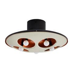 Flushmount Ceiling Light by Stilnovo
